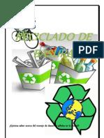 Reciclado de Basura