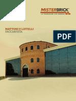 Catalogo Mattoni 2012