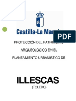Carta protección Arqueológica Doc. 1º -