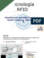 RFID DIAPO