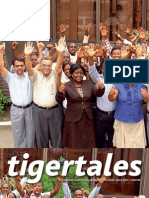 Tiger Tales Second Issue 2011