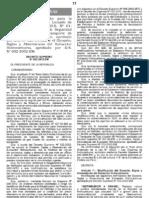 DS 022-2012-EM modificaci+¦n tres normas subsector hidrocarburos