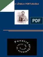 Hístória da Língua portuguesa