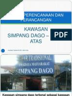 Pasar Simpang Dago