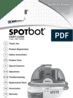 Spot Bot User_s Guide