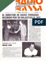 Revista Radio Terrassa N_40 Gener-Abril 1986
