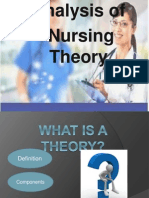 theoretical foundations of nursing by kds
