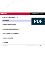 Pa2.1 Overview