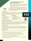 ML040690441 - The NRC's Guidelines for External Risk Communication