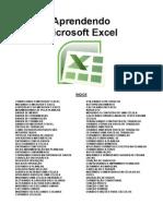 Apostila Excel 2010