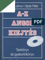 A-Z Angol Kiejtes