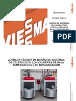 Presentación Calderas_BT-CD_Junio-12 Canarias Viessmann patrocinada por Alfa 90