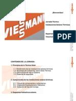 Presentación Solar 20-21-Junio-2012 Canarias Viessmann patrocinada por Alfa 90