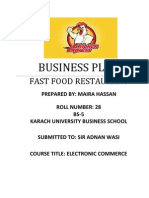 Coffe Cafe business plan ppt | Coffeehouse | Coffee