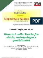 Dopocena a Palazzo Papale Locandina