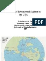 University of Alaska09 Burnpur Lecture