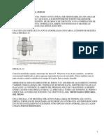 Métodos de fabricación de elementos roscados.