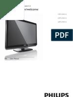 Philips 19PFL340512