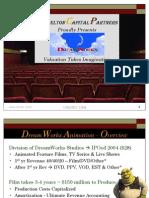 ValueXVail 2012 - Barry Pasikov