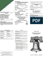 Bulletin - 20120701 Comm
