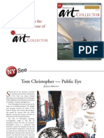 Tom Christopher —Public Eye