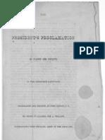 President Pardon Amnesty CWY 1865