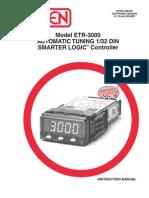 Ogden ETR-3000