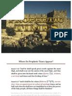 Ellis Skolfield's Teaching Outline 07 Prophetic Times