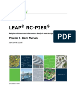RCPIER User Manual