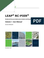 RCPIER User Manual