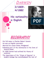 Darwin_powerpoint2. Patri Molina and Others(1)