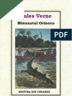 [PDF] 22 Jules Verne - Minunatul Orinoco 1980
