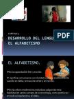 Desarrollo Del Lenguaje y El Alfabetismo Prof Nico