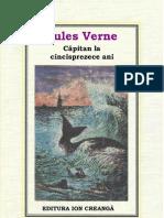 [PDF] 26 Jules Verne - Capitan La Cincisprezece Ani 1980