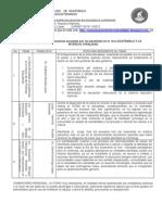 Analisis Comparativo Foro Sobre Interculturalidad 2012