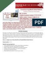 Lisa Martin - Crowdsourcing Model United Nations