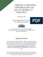 Nueva Ciencia y Filosofia Pacheco de Narvaez