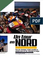 Cyclisme Dans Le Nord