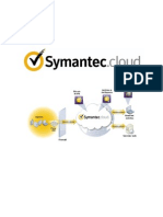 Symantec CLOUD