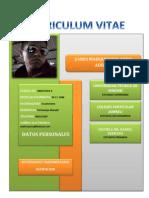 Curriculum Vitae Rolando Zares