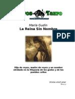 Gudin, Maria - La Reina Sin Nombre