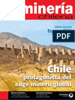 Revista MCh Junio 2011