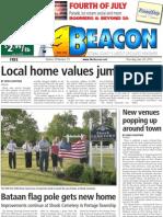The Beacon - June 28, 2012