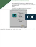 Customizando o Seu Windows - Propriedades Do Sistema