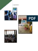 Lampiran Bergambar Aktiviti Minggu Anti Dadah 2011