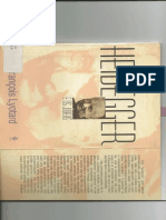 Heidegger e Os Judeus (Completo)