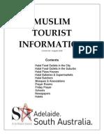 Muslim Tourist Information on South Australia Jan 083