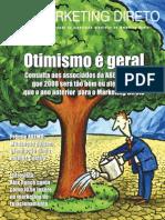 Revista Marketing Direto - Janeiro 2008