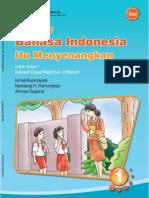 Kelas01 Belajar Bahasa Indonesia Itu Menyenangkan Ismail