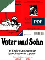 %E O Plauen - Vater Und Sohn Band 1
